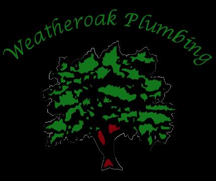 Weatheroak Plumbing Logo